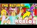 We Played ROBLOX MINING SIMULATOR AFTER 1 YEAR! *NOSTALGIA*