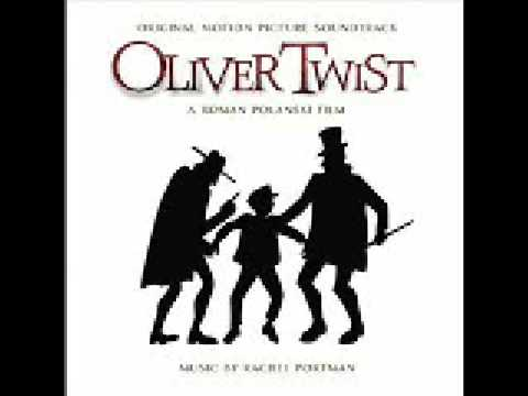 Or Twist Soundtrack- A Kind Old Woman