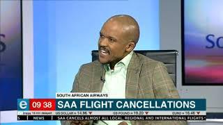 Impact of strike will be severe SAA