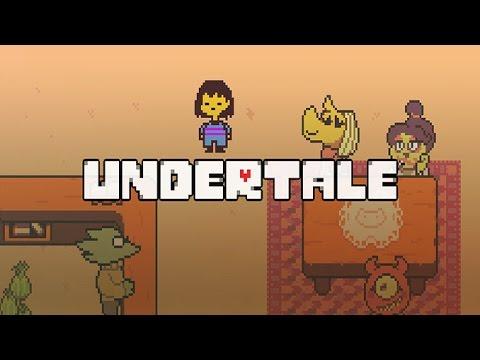 undertale download mediafire