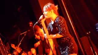 The Sounds - Hope You're Happy Now LIVE HD (2014) Orange County The Observatory