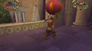 The Scorpion King Rise of the Akkadian Gameplay part 12