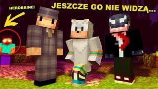 Minecraft FERAJNA: POSZUKIWACZE PRZYGÓD - Dealer, Tritsus i Enzzi !
