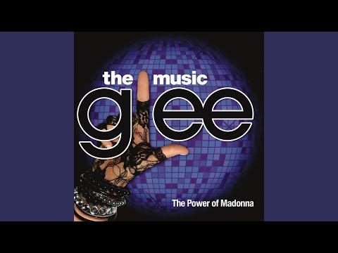 Like A Prayer (Glee Cast Version feat. Jonathan Groff)