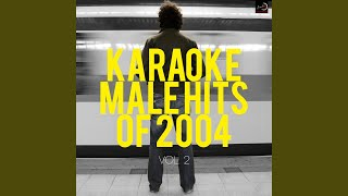 Not Without Us (In the Style of DJ Ötzi) (Karaoke Version)