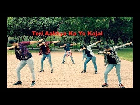 Teri Aakhya Ka Yo Kajal   Dance Choreography   Sapna Choudhary    Haryanvi Song   Bala Dance