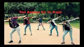 Teri Aakhya Ka Yo Kajal | Dance Choreography | Sapna Choudhary |  Haryanvi Song | Bala Dance