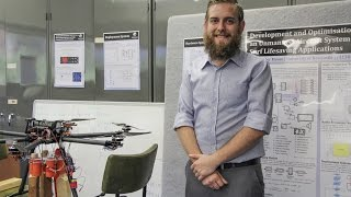 Electrical Project - Unmanned Aircraft System for Surf Life Saving