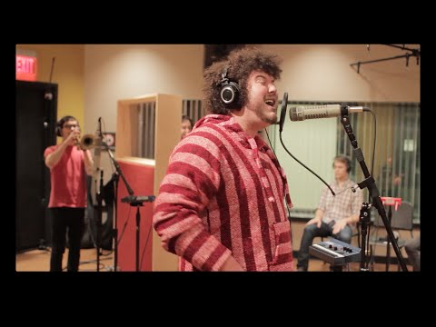 Ripe - Brother Sky (Live From Studio 1)