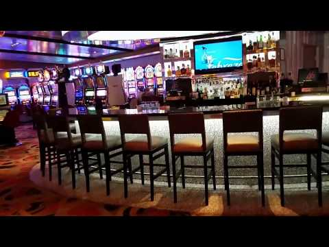 15 Million Renovation Completed At The Golden Nugget Las Vegas New