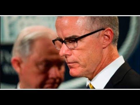 HUGE SCANDAL! FBI DEPUTY DIRECTOR EVADES TESTIMONY AFTER SHOCKING DOJ REVELATION!