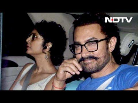 Bollywood Turns Up In Full Force At Karan Johar's Birthday Bash