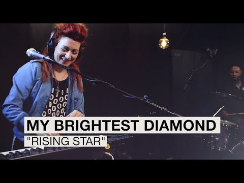 "My Brightest Diamond - ""Rising Star"" 