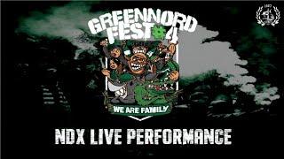 GN FEST 4 - NDX LIVE PERFORMANCE