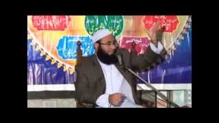 Molana Ahmed Jamshed Khan--Daray Wali Masjid Pindi Gheb (Part-1)