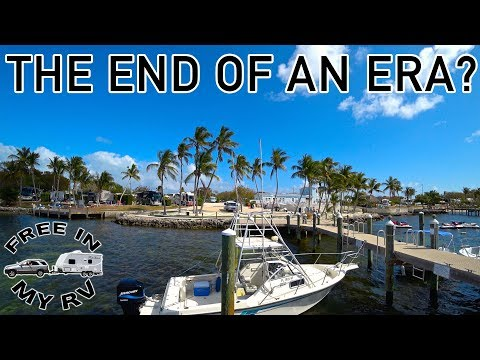 Florida Keys: Key Largo and Islamorada, South Florida - Traveling Robert