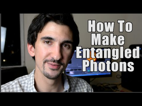 How to Produce Entanglement