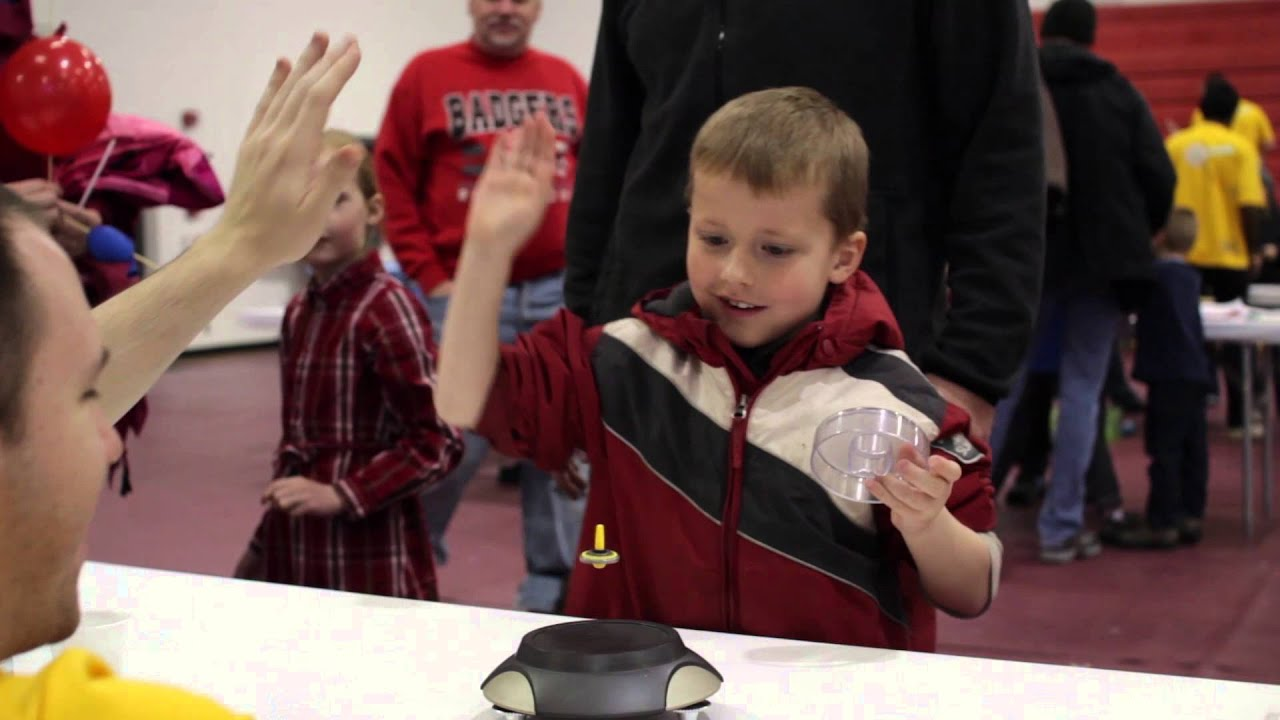 Preview image for Keweenaw Science and Engineering Festival video