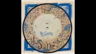 The Cure - Just Like Heaven (Dizzy Mix)
