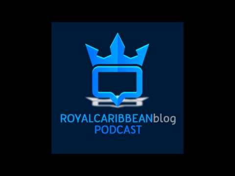 Quantum of the Seas Preview - Royal Caribbean Blog Podcast