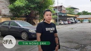 Tin tổng hợp | Đại úy Lê Thị Hiền bị cho ra khỏi ngành công an