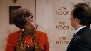 Family Matters - Harriette Takes A Stand to Her Boss
