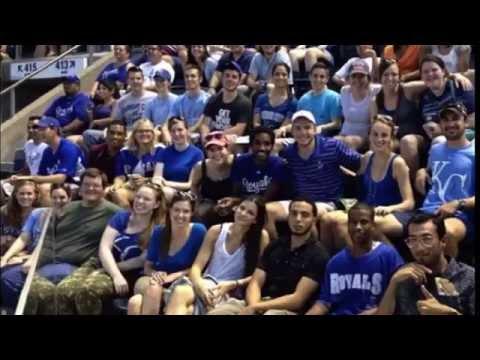 Intern Experience: Summer 2014