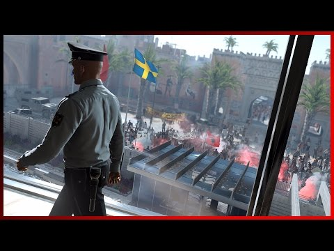 Hitman - World of Assassination Ep.4! (I've become a news cameraman!)