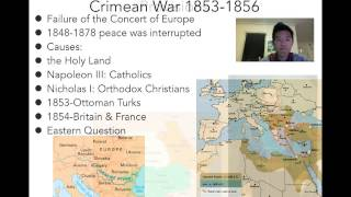 14A: Age of Realpolitik-The Crimean War