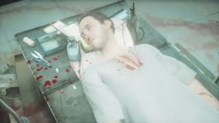 Vampyr - Antidote: Gather Ingredients: Search For Insulin In The Old Morgue of Pembroke (2018)