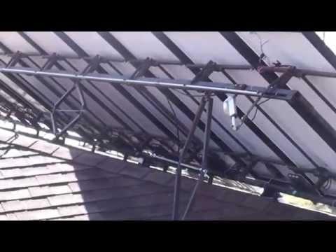 DIY 24 panel solar array for $8000 before rebates
