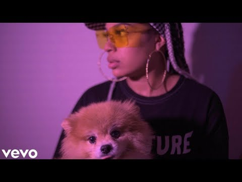 Queen Naija Medicine Remix Music Video🌶🔥