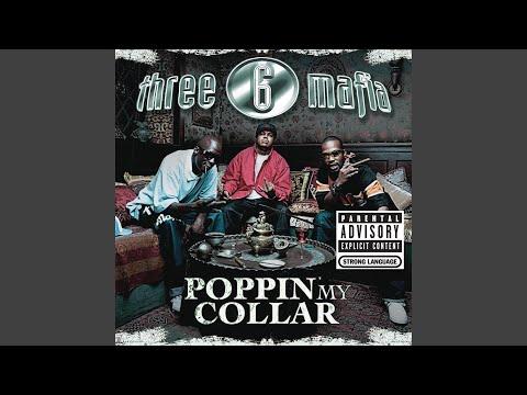 Poppin My Collar Clean Cracktracks Remix feat Project Pat, DMX and Swizz Beatz
