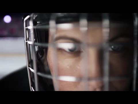 NEW Gatorade Frost® - Marie-Philip Poulin Plays Cool