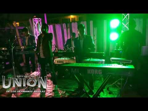 Unión Musical (mi guerita en vivo)