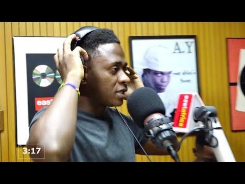 Download Dakika 10 za Maangamizi na King Wizzy 10 | Planet Bongo