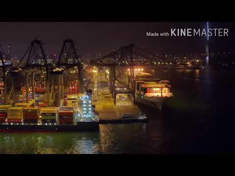 Top 5 Sea Ports In United Arab Emirates 2020