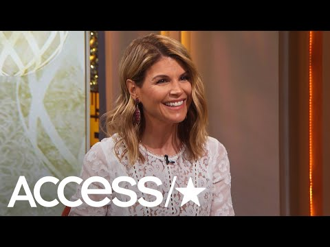 'Fuller House's' Lori Loughlin On John Stamos' Impending Fatherhood: 'He'll Be The Best Dad!'