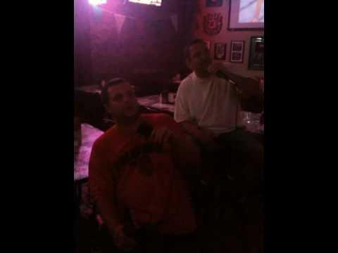 Bobby & Dino Sing Frank Sinatra!!! South Philly Style!!!