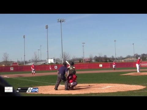 High School Baseball Noblesville vs Fishers Game 2