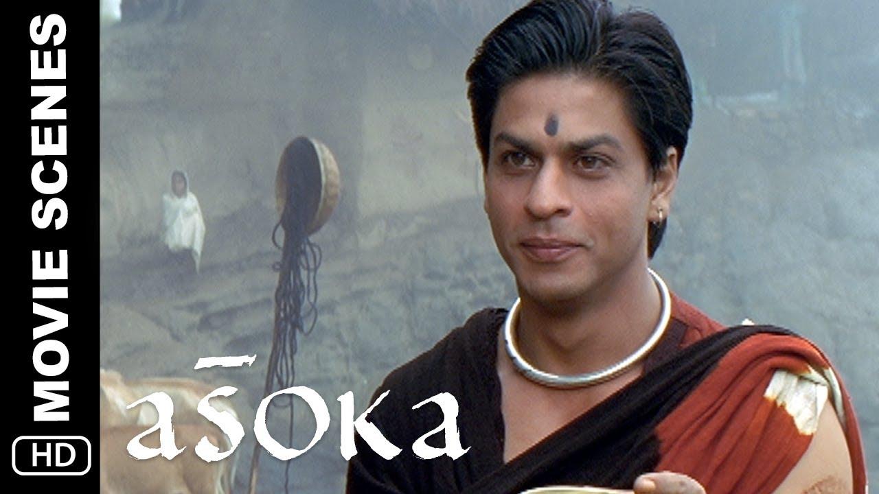 Download Rajkumari Kaurwaki   Asoka   Movie Scene   Shah Rukh Khan, Kareena Kapoor, Hrishita Bhatt