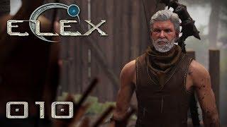 ELEX #010 | Die große Suche nach dem Schuldigen | Let's Play Gameplay Deutsch thumbnail