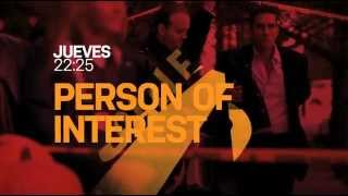 PERSON OF INTEREST primera temporada [Calle 13]