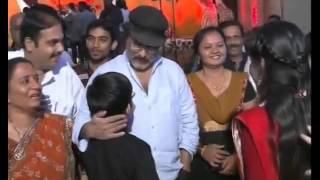 Crazy star ravichandran in anand  marriage