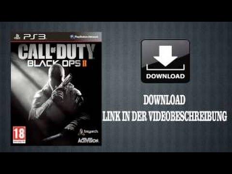 Call Of Duty Black Ops 2 - PS3 Platinum Savegame Package + Giant Trophy Hack - German Tutorial