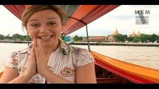 Madrileños por el mundo: Bangkok