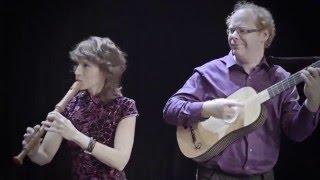 iLove baroque - Ensemble Caprice - FR