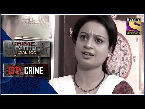 City Crime | Crime Patrol | काशी-मीरा हत्या केस | Mumbai