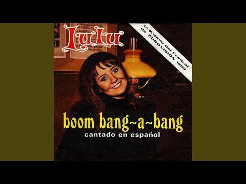 Boom Bang-A-Bang (En Español) Mp3
