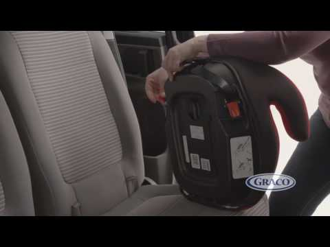 Graco® Connext™ Backless Booster Car Seat